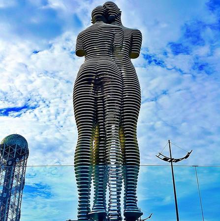 статуи2