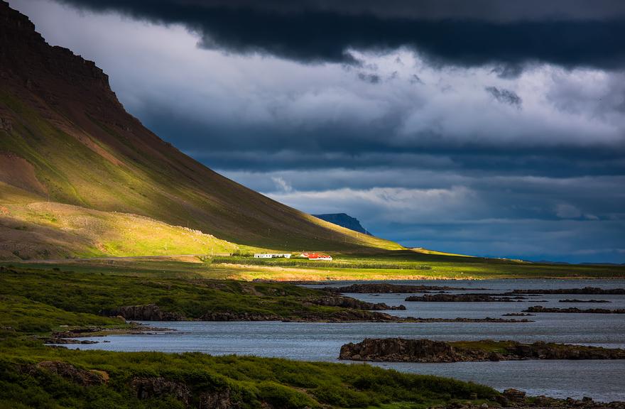 ислан