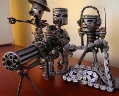 робот8